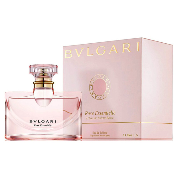 BVLGARI Women Perfume Rose Essentielle