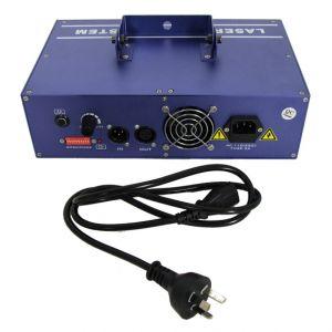 2 Gun Laser Projector DJ Light