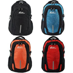 School Travel Backpack Laptop Daypack Hiking Rucksack