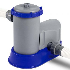 FlowClear 5678LH Water Pump with Filter Cartridge