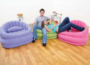 Portable Couch