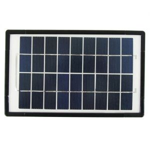 Solar Panel Monocrystalline Cells