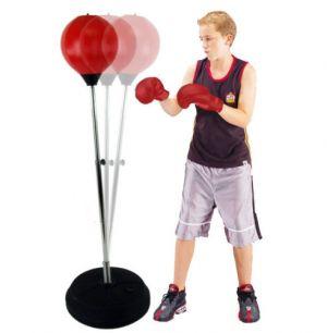 Freestanding Speedball Training Boxing Punch Stand