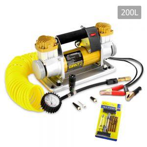 540W Premium Air Compressor