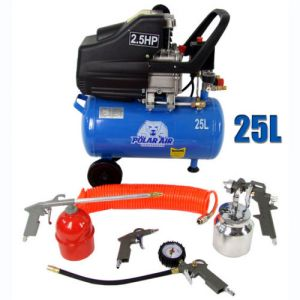 best air compressor for commercial use