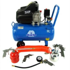 best air compressor 50L for multi use