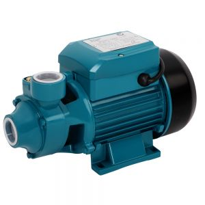 Electric Clean Water Pump 35LMin 12HP
