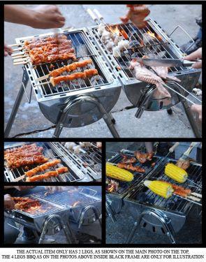 Meat Burner Online