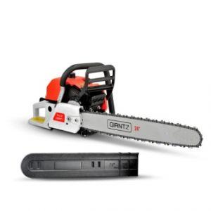 92cc chainsaw