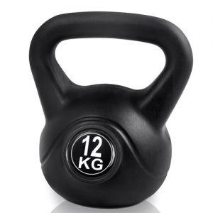 Kettlebells Fitness Exercise Kit 12kg