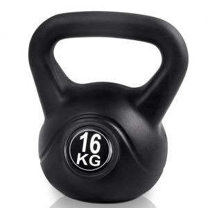 Kettlebells Fitness Exercise Kit 16kg