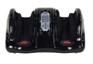 DELUXE FOOT ANKLE AND CALF MASSAGER REFLEXOLOGY