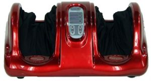 Foot Ankle and Calf Massager Delux