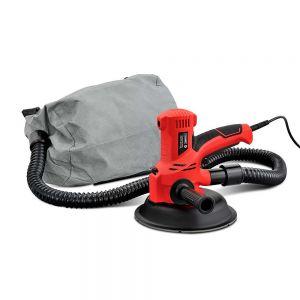 2 in 1 Hand Held Vacuum Sander