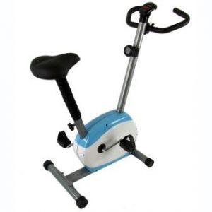 Flywheel Magnetic Bike with 8 Adjustable Tension Ride