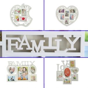 Photo Frame Multi Model