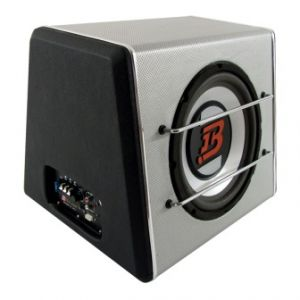 180watts RMS ACTIVE CAR SUB WOOFER