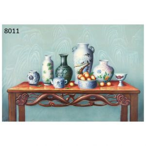Chinese Ceramic Handcraft