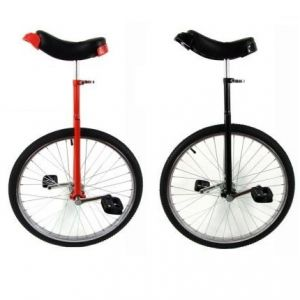 Unicycle Circus Bike