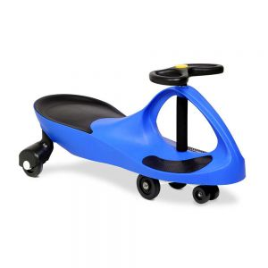Pedal Free Swing Car 79cm - Blue