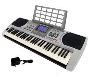 Piano Keyboard Organ Electronic