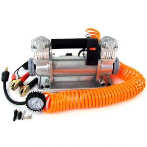 Air Compressor Heavy Duty Tyre Inflator