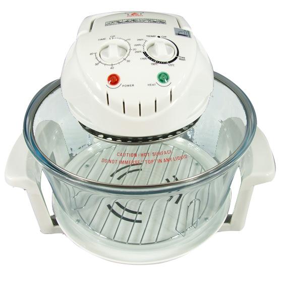Super Chef Oven Convection Micro Oven 17L