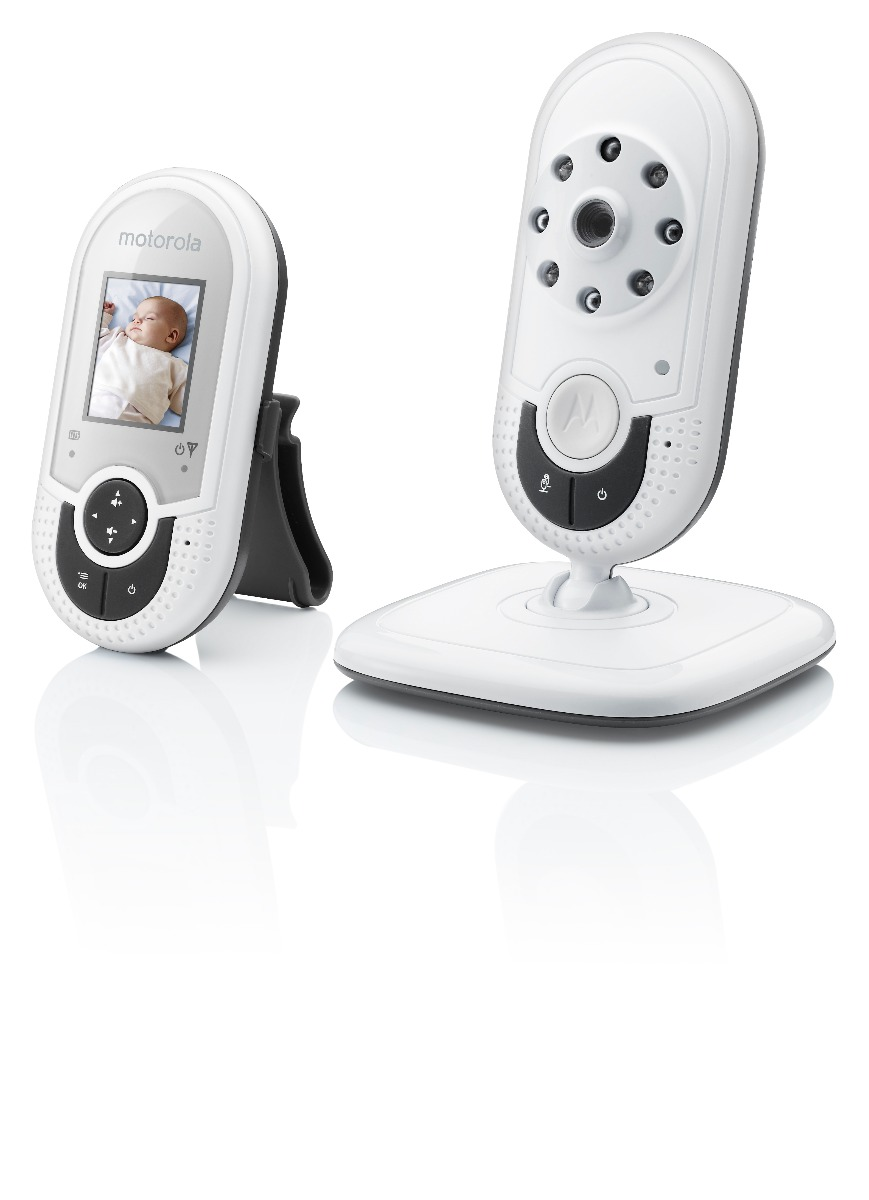 Motorola 1 8 Inch Video Baby Monitor1 8 INCH VIDEO BABY MONITOR
