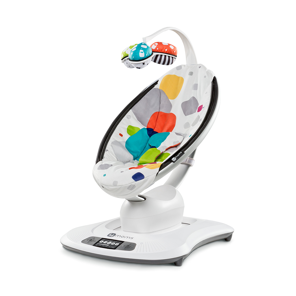 Mamaroo - Multicolour Plush
