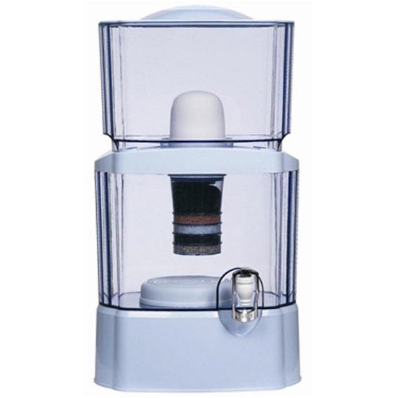 Ceramic Water Filter Purifier 14L   24L