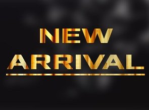 category new arrival