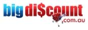 logo of bigdiscount.com.au