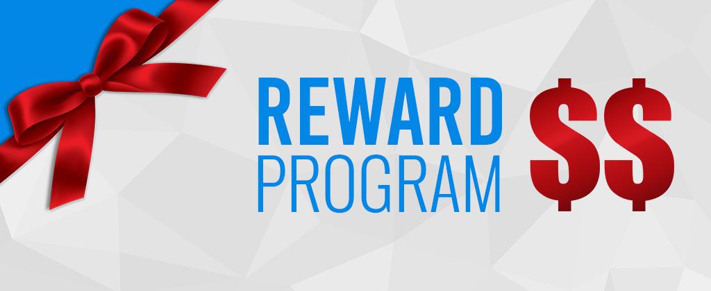 bigdiscount reward program